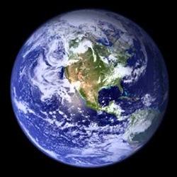 ปริมาณน้ำทั้งโลก